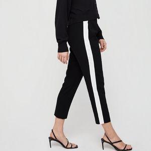 Aritzia| BABATON Conan pants in black size 10